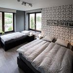 Chambre 3 (1er étage)