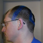 Haarschnitt Februar 2009