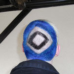 Haarschnitt März 2009