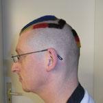 Haarschnitt Oktober 2009