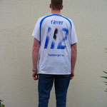 Haarschnitt gegen Bochum 05.05.2007
