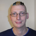 Haarschnitt Mai 2009