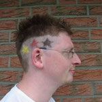Haarschnitt Juli 2011