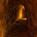 Die Cu Chi Tunnel