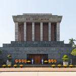 Hanoi in Nordvietnam
