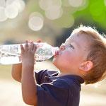Trinkwasser im Vietnam Urlaub