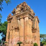 Das Cham-Heiligtum Po Nagar