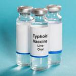 Typus Schutzimpfung Vietnam