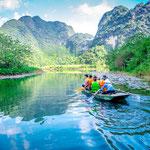 Nachhaltiger Tourismus in Vietnam
