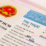 Vietnam Visum