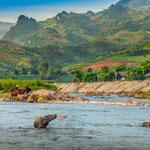 Vietnam Reisezeit