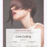 Color Cutting, 22. Oktober 2015