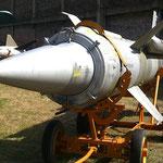 Boden-Luft-Rakete 3M8M