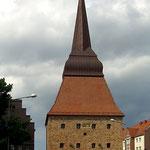 Rostock: Steintor
