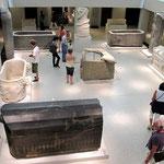 Die Neue Galerie nach dem Chippendale-Umbau.
