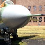 Abfangjäger MiG-23ML