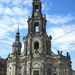 Kathedrale St. Trinitatis ...