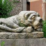 Gera: Phlegmatischer Löwe.
