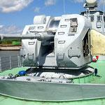 Raketenschnellboot 1241Ä