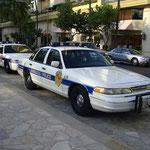 Honolulu Police