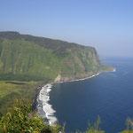 die Nordküste Big Islands