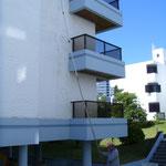 so streicht man in Uruguay Häuserfassaden