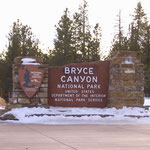 Welcome Bryce Canyon