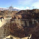 Hoover Staudamm