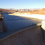 Glen Canyon Damm bei Page