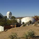 """Die Stadt der Zukunft """"Biosphere 2"""""""
