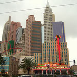 Las Vegas wir kommen
