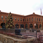 Flagstaff - bekannt durch die Route 66