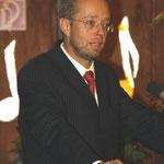 Dr. Heinz-Werner Schulte - VV KSK Ludwigsburg