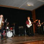 Collies - 60. Geburtstag TSV-Halle Enzweihingen - über 300 Gäste