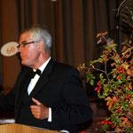 Rolf-Jürgen Dahl  - 1. Vors. LK Enzweihingen