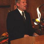 OB Gerd Maisch  -Stadt Vaihingen