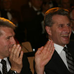 60. Geburtstag TSV-Halle Enzweihingen - über 300 Gäste
