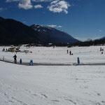 Skigebiet Weissbriach