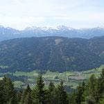 Jadesdorf  (im Gitschtal)