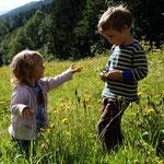 Johanna und Simon