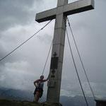 Gipfelfoto Gretl