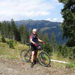 weitere Fotos von dieser Radtour