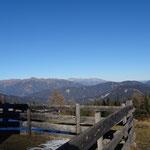 Bildergalerie von der Hohenwarter Höhe