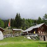 die Ochsnerhütte
