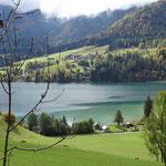 Neusach am Weisseensee
