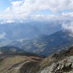 Bildergalerie von dieser Bergtour
