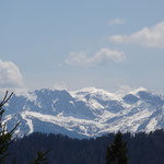 Karnische Alpen (Nassfeld)