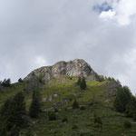 Bildergalerie vom Goldeck