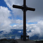 Goldeck 2142 m