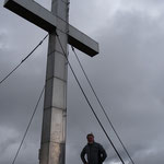 Gipfelfoto Gottfried